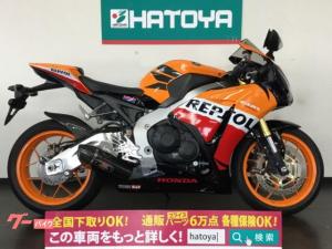 ホンダ/CBR1000RR 2013年受注期間限定スペシャルエディション USヨシムラ バックステップ コンフォートシート