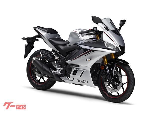 ヤマハ YZF-R25 ABS 2020年モデルの画像(埼玉県