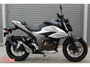 スズキ/GIXXER 250 ABS 輸入モデル