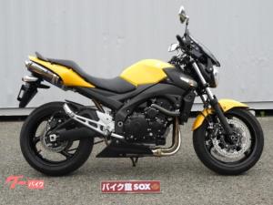 スズキ/GSR400 ABS
