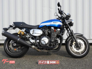 ヤマハ/XJR1300C 並行輸入車