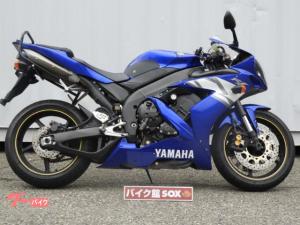 ヤマハ/YZF-R1 2004モデル