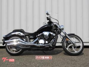 ヤマハ/XVS1300CA 2012年モデル