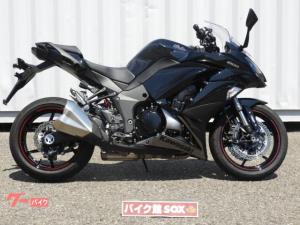 カワサキ/Ninja 1000 ABS 2018年モデル