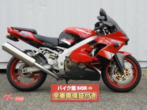 カワサキ/Ninja ZX-9R 2000年式モデル