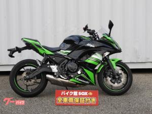 カワサキ/Ninja 650 ABS 2017年式