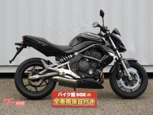 カワサキ/ER-4n 2012年式