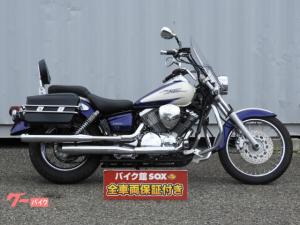 ヤマハ/ドラッグスター250  2007年式モデル