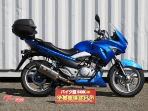 スズキ/GSR250S 2014年式モデル