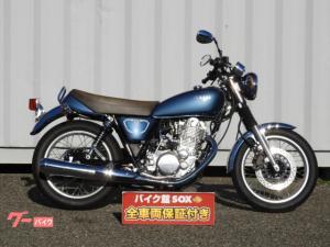 ヤマハ/SR400 2019年式モデル