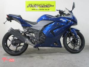 カワサキ/Ninja 250R 2011年モデル エンジンスライダー ノーマル