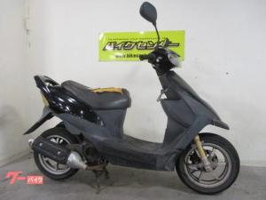 スズキ/ZZ 2007 2スト セル付 キー2本付
