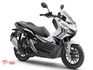 ホンダ/ADV150 国内モデル 限定ホワイト