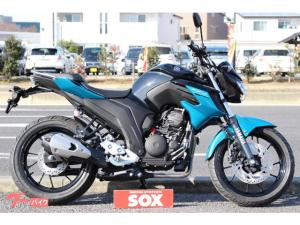 ヤマハ/FZ25 ABS 2019年 国内未発売モデル