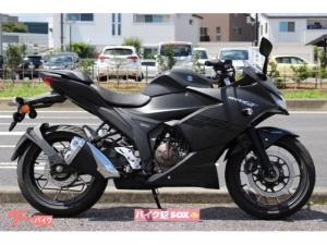 スズキ/GIXXER SF 250 国内未発売モデル