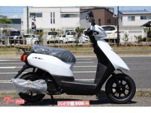 ヤマハ/JOG 新車