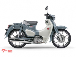ホンダ/スーパーカブC125