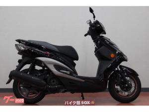 ヤマハ/シグナスX SR