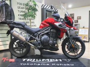 TRIUMPH/タイガー1200XRT