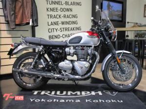 TRIUMPH/ボンネビルT120