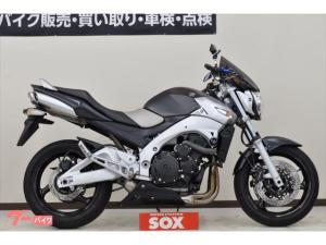 スズキ/GSR400 スクリーン