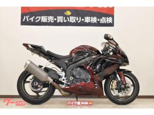 スズキ/GSX-R1000 2013年モデル