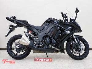 カワサキ/Ninja 1000 2014年モデル