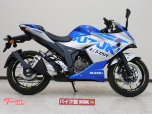 スズキ/GIXXER SF 250 インド仕様