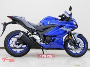 ヤマハ/YZF-R25 2021年モデル