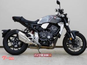 ホンダ/CB1000R 2020年モデル