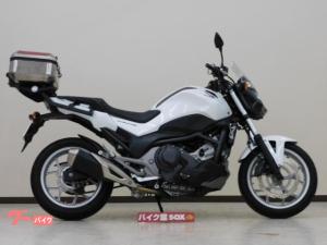 ホンダ/NC750S DCT 2016年モデル