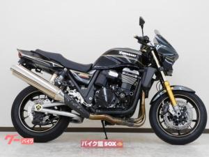 カワサキ/ZRX1200 DAEG 2009年モデル