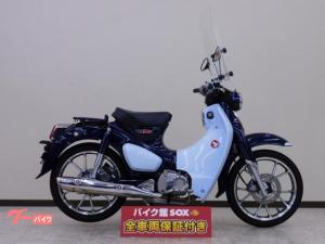 ホンダ/スーパーカブC125 2019年モデル