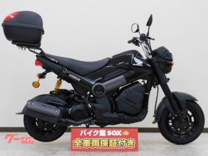 ホンダ/NAVI110 2018年モデル