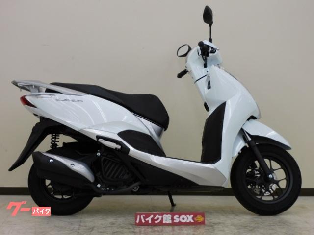 ホンダ リード125 2020年モデルの画像(大阪府