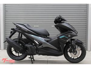 ヤマハ/NVX125 国内未発売モデル