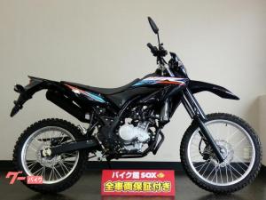 ヤマハ/WR155R 国内未発売モデル