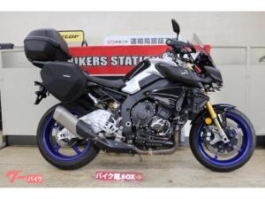ヤマハ/MT-10 SP カスタム