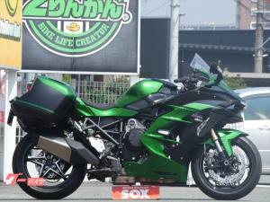 カワサキ/Ninja H2 SX SE グーバイク鑑定車