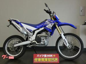 ヤマハ/WR250R 2011年モデル