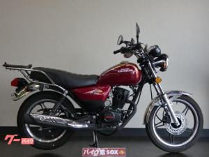 ホンダ/LY125Fi 2019年モデル ワンオーナー