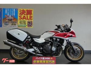 ホンダ/CB1300Super ツーリング 2010年モデル
