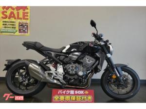 ホンダ/CB1000R 2018年モデル