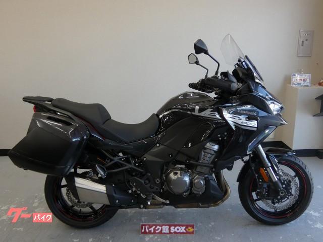 カワサキ Versys 1000 2020年モデルの画像(熊本県
