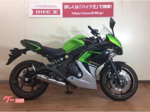 カワサキ/Ninja 400 Special Edition WR'S製マフラー