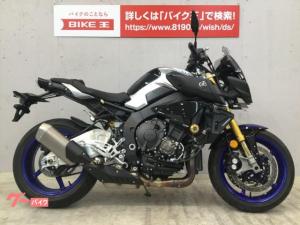 ヤマハ/MT-10SP ABS スライダー ナビ付属