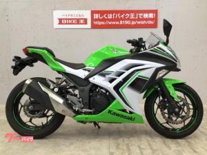 カワサキ/Ninja 250 スペシャルエディションカラー