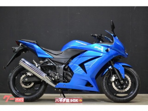 カワサキ/Ninja 250R 2008年モデル