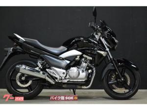 スズキ/GSR250 2014モデル