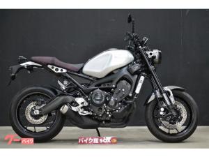 ヤマハ/XSR900 2019年モデル